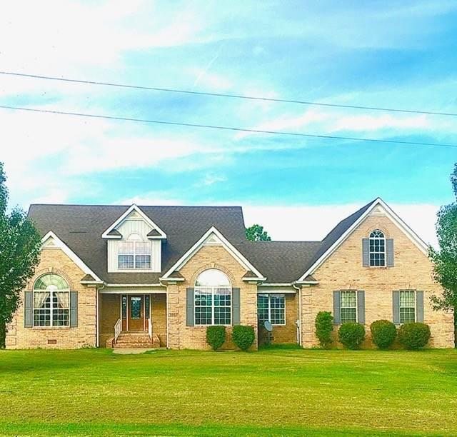 3595 Old Fishing Ford Rd, Petersburg, TN 37144 (MLS #RTC2175500) :: Team Wilson Real Estate Partners