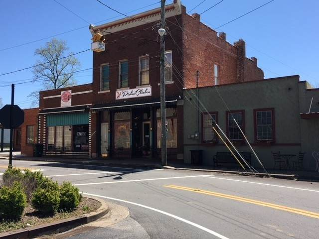 100 Main St, Wartrace, TN 37183 (MLS #RTC2175771) :: Nashville on the Move