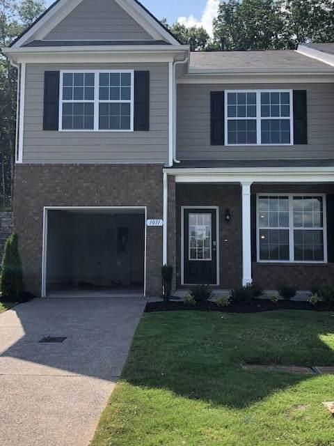 4201 Grapevine Loop #698, Smyrna, TN 37167 (MLS #RTC2176093) :: Team George Weeks Real Estate