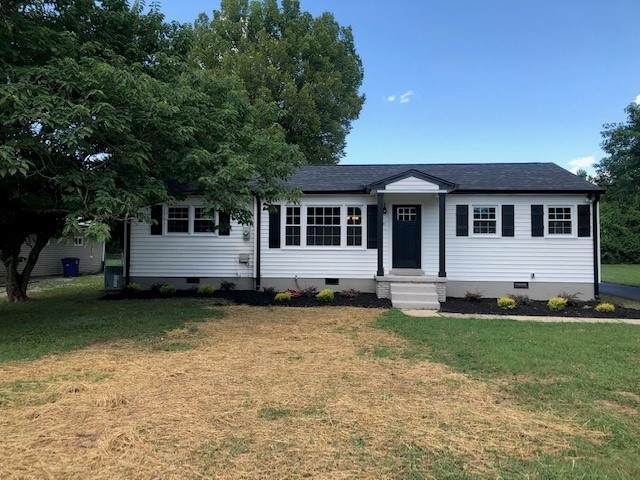 225 Chestnut Dr, Shelbyville, TN 37160 (MLS #RTC2176689) :: Nashville on the Move
