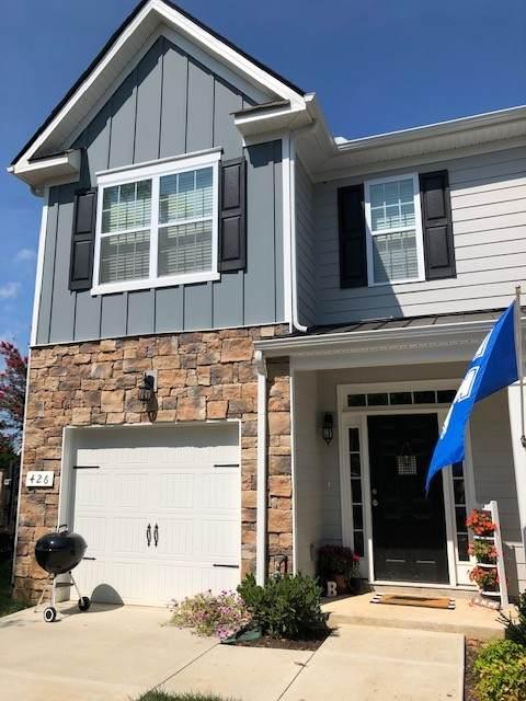 426 Manor Row, Pleasant View, TN 37146 (MLS #RTC2176843) :: Team George Weeks Real Estate