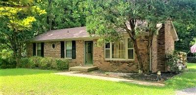 530 Bryan Rd, Clarksville, TN 37043 (MLS #RTC2176982) :: Your Perfect Property Team powered by Clarksville.com Realty