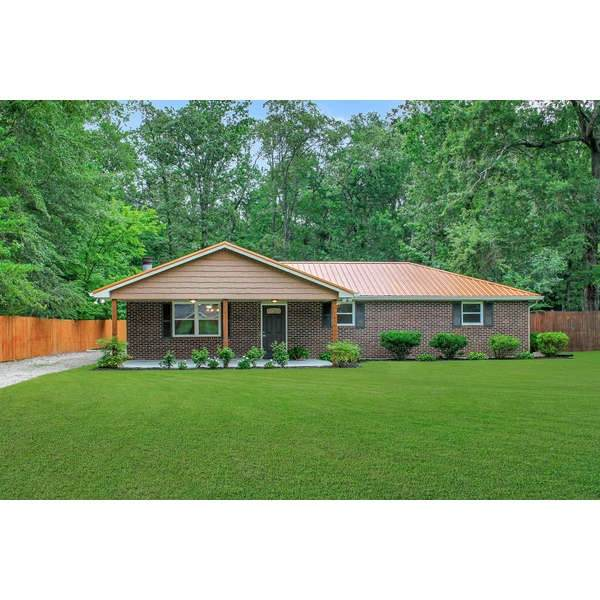 46 Willow Oak Rd, Manchester, TN 37355 (MLS #RTC2177010) :: Village Real Estate