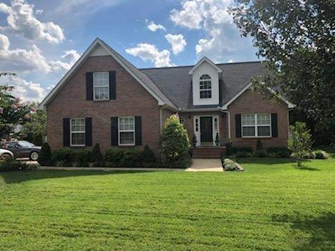 3309 Karin Ln None, Murfreesboro, TN 37129 (MLS #RTC2177158) :: Team George Weeks Real Estate