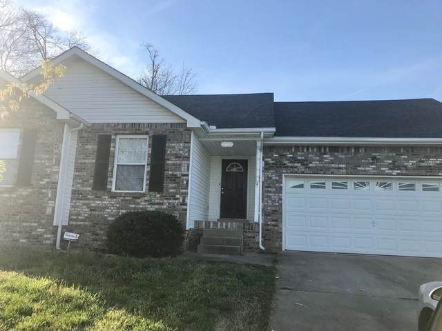 3708 Lavender Cir, Clarksville, TN 37042 (MLS #RTC2177257) :: Berkshire Hathaway HomeServices Woodmont Realty