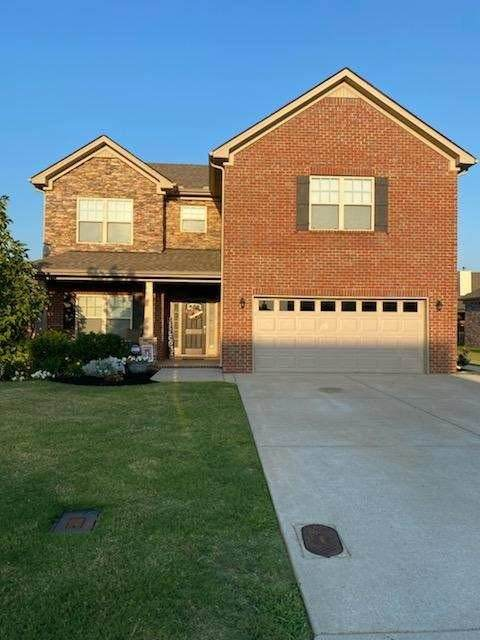 5122 Lady Thatcher Dr, Murfreesboro, TN 37129 (MLS #RTC2177972) :: Armstrong Real Estate