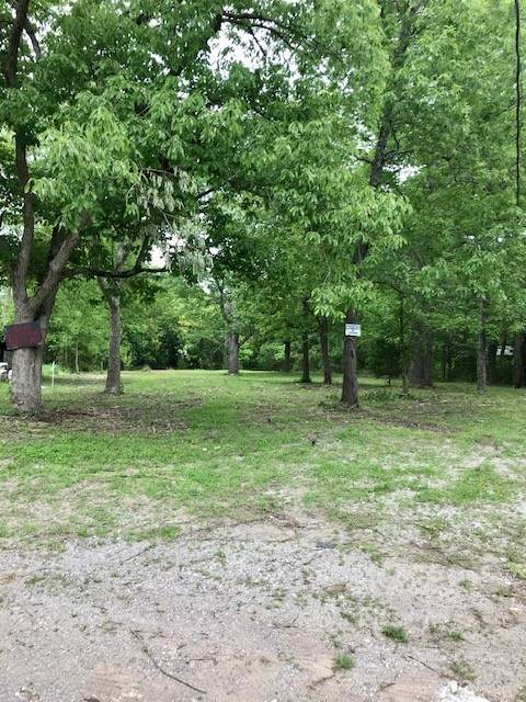 2460 Highway 231 S, Castalian Springs, TN 37031 (MLS #RTC2178021) :: Village Real Estate