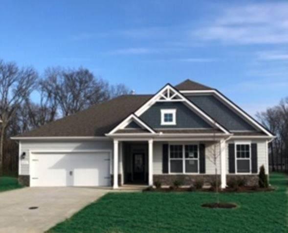 1201 Black Oak Drive #238, Murfreesboro, TN 37128 (MLS #RTC2178150) :: Team Wilson Real Estate Partners