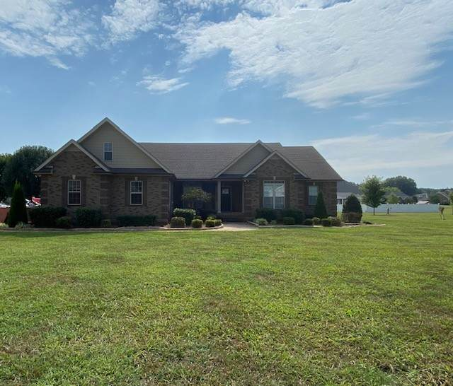 248 Bell Dr W, Winchester, TN 37398 (MLS #RTC2178260) :: Hannah Price Team