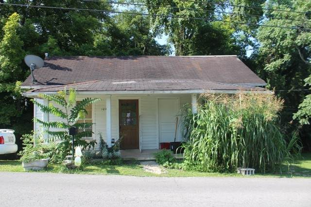 104 Lance St, Mc Minnville, TN 37110 (MLS #RTC2178592) :: John Jones Real Estate LLC