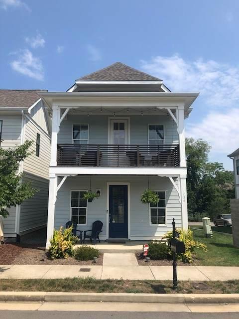 734 Cottage Park Dr, Nashville, TN 37207 (MLS #RTC2178593) :: Nashville on the Move