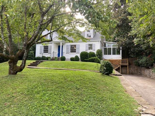 3829 Woodmont Ln, Nashville, TN 37215 (MLS #RTC2178812) :: Armstrong Real Estate