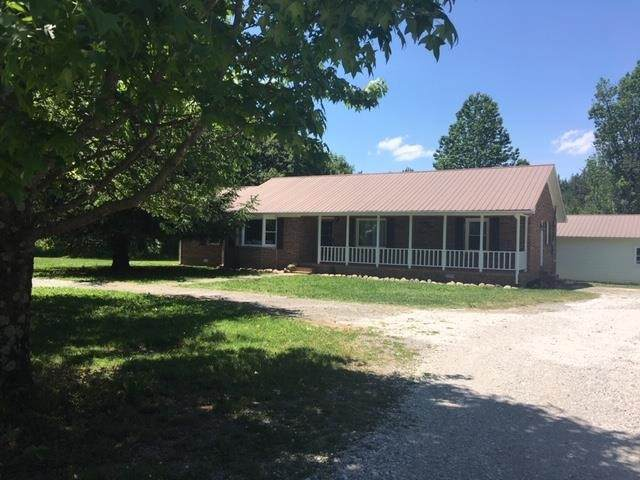 1298 Hurricane Rd, Tullahoma, TN 37388 (MLS #RTC2178877) :: Your Perfect Property Team powered by Clarksville.com Realty