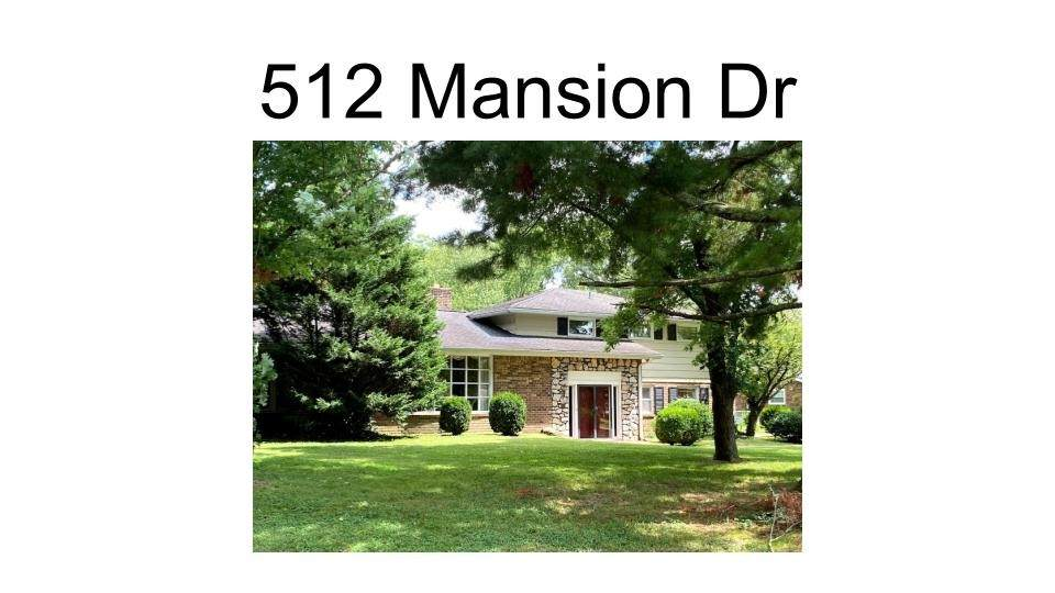 512 Mansion Dr - Photo 1