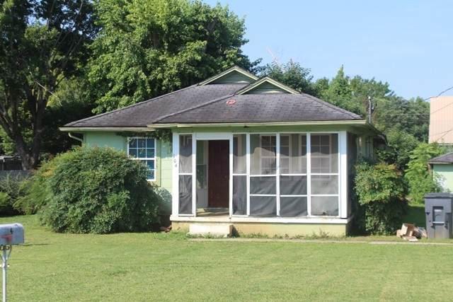 104 Mcgee St, Mc Minnville, TN 37110 (MLS #RTC2179383) :: Nashville on the Move