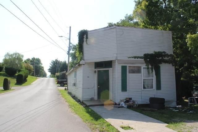 100 Lance St, Mc Minnville, TN 37110 (MLS #RTC2179453) :: Nashville on the Move
