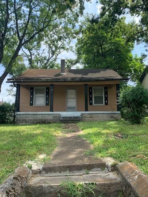 837 Stockell St, Nashville, TN 37207 (MLS #RTC2179468) :: Village Real Estate