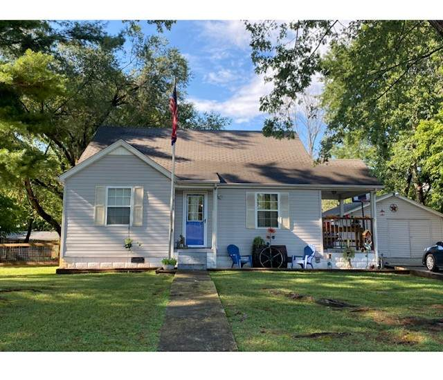 214 Hines St, Cowan, TN 37318 (MLS #RTC2179692) :: Exit Realty Music City