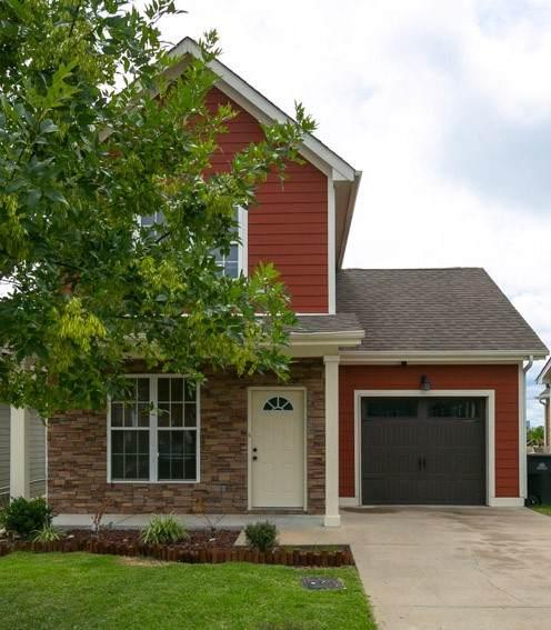 450 Monticello St, Nashville, TN 37207 (MLS #RTC2180040) :: The Huffaker Group of Keller Williams