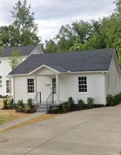630 East Street, Murfreesboro, TN 37130 (MLS #RTC2180967) :: The Milam Group at Fridrich & Clark Realty