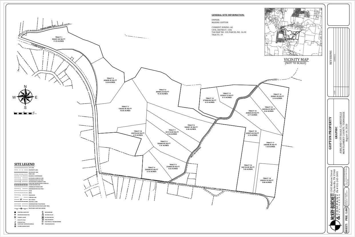 3475 Ashland City Rd Tract 9 - Photo 1