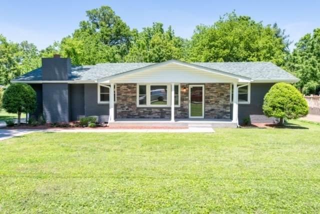 810 Tuckahoe Dr, Madison, TN 37115 (MLS #RTC2181455) :: Village Real Estate