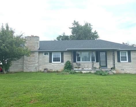 536 Rocky Mound Rd, Westmoreland, TN 37186 (MLS #RTC2182629) :: Village Real Estate
