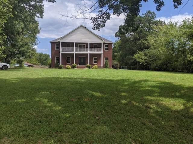1270 Vernon Ridge Rd, Belvidere, TN 37306 (MLS #RTC2182705) :: Village Real Estate
