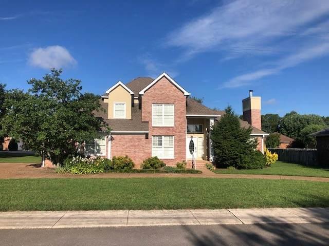 309 Green Hills Dr, Shelbyville, TN 37160 (MLS #RTC2182871) :: Village Real Estate