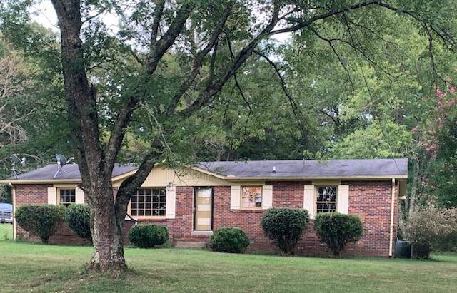 799 River Ranch Rd, Shelbyville, TN 37160 (MLS #RTC2183055) :: Nashville on the Move