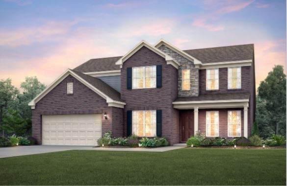 1721 Lantana Drive, Spring Hill, TN 37174 (MLS #RTC2183075) :: RE/MAX Homes And Estates