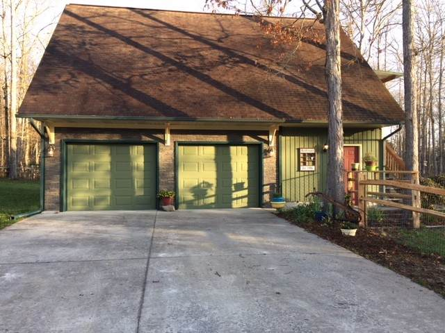 1063 Long Branch Dr, Jamestown, TN 38556 (MLS #RTC2183806) :: Christian Black Team