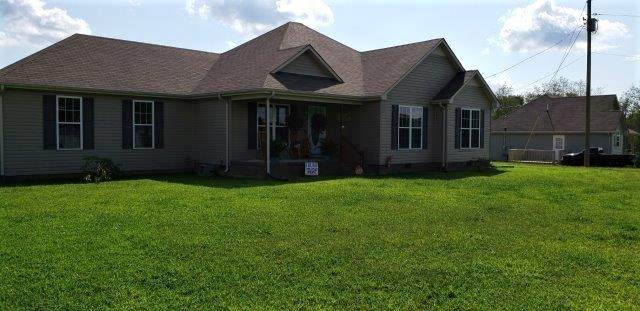 97 Wells Lee Rd, Flintville, TN 37335 (MLS #RTC2184601) :: Village Real Estate