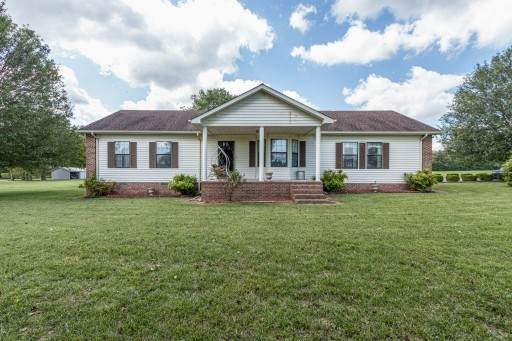 61 Bush Ln, Manchester, TN 37355 (MLS #RTC2184645) :: Village Real Estate