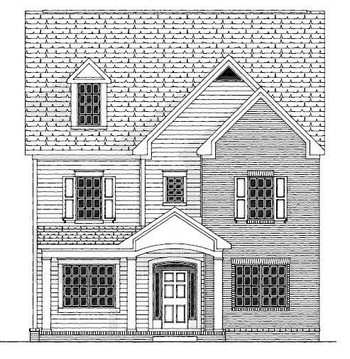 3032 Nolencrest Way Lot 109, Franklin, TN 37067 (MLS #RTC2186783) :: Village Real Estate