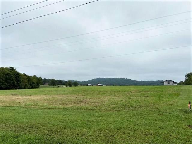0 Lewisburg Hwy, Petersburg, TN 37144 (MLS #RTC2187576) :: Village Real Estate