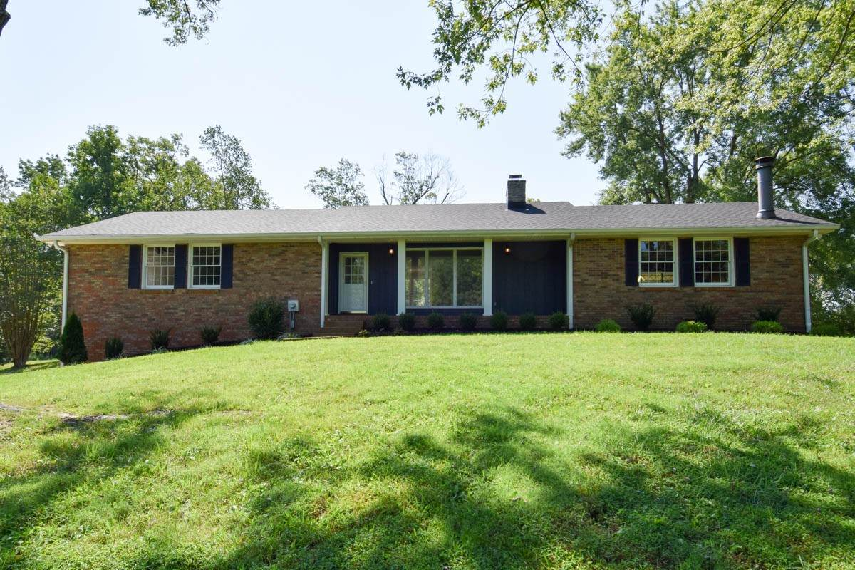 550 Hickory Ridge Rd - Photo 1
