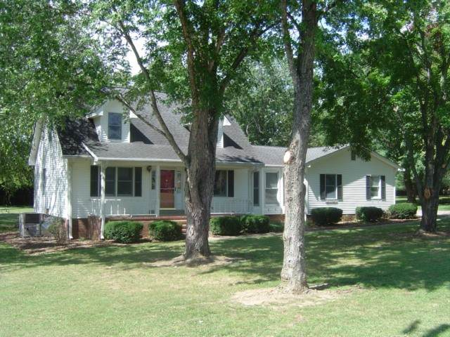201 Northwood Ave, Shelbyville, TN 37160 (MLS #RTC2187937) :: Team George Weeks Real Estate