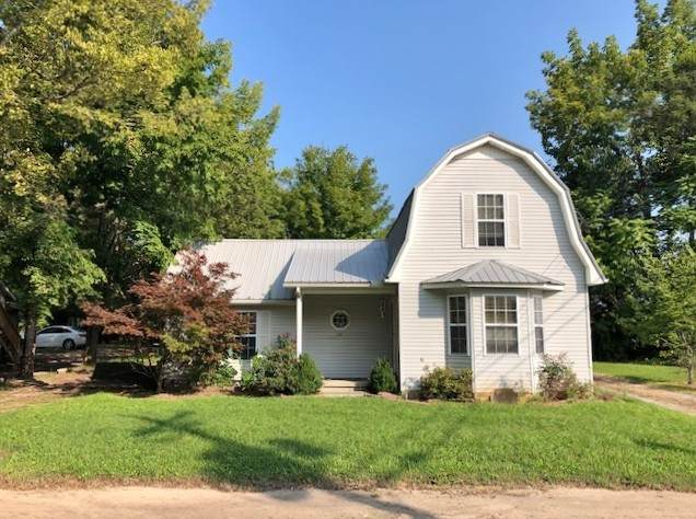 106 Garfield St, Mc Minnville, TN 37110 (MLS #RTC2188370) :: Village Real Estate
