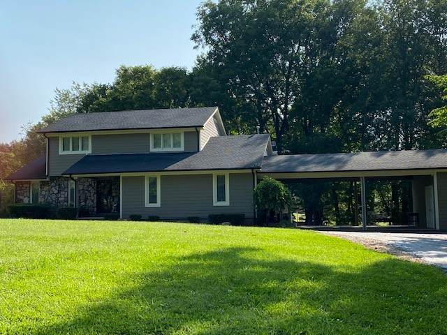 51 Sharp Cir, Winchester, TN 37398 (MLS #RTC2188411) :: CityLiving Group