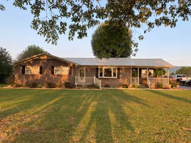 1501 Maxwell Rd, Belvidere, TN 37306 (MLS #RTC2188419) :: RE/MAX Homes And Estates