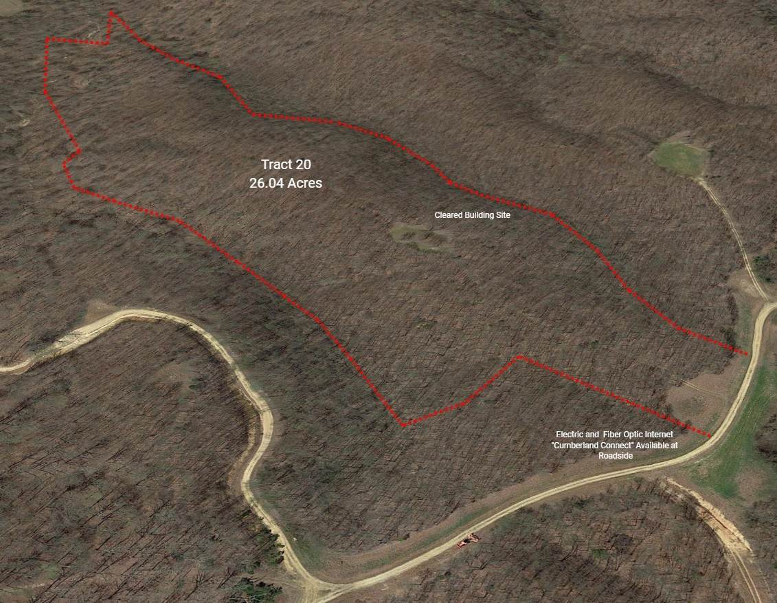 0 Keel Hollow Rd - Tract 20 - Photo 1