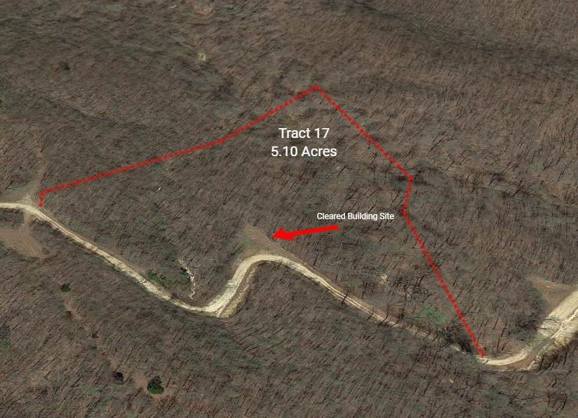 0 Keel Hollow Rd - Tract 17 - Photo 1