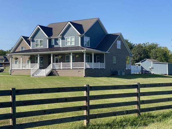 100 Collier Ln, Gallatin, TN 37066 (MLS #RTC2189421) :: John Jones Real Estate LLC