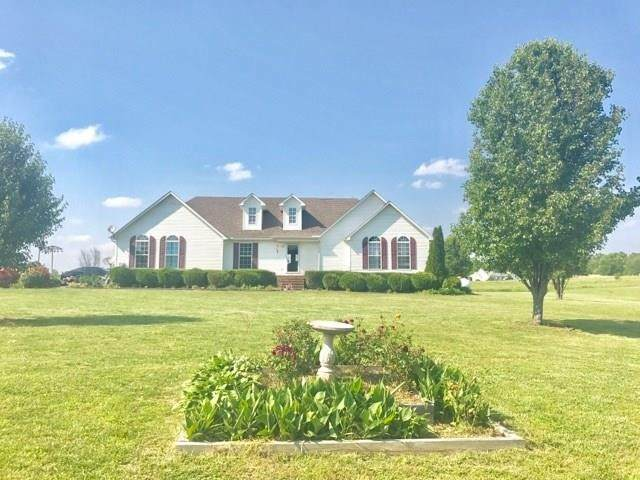 78 N Keener Rd, Leoma, TN 38468 (MLS #RTC2189944) :: The Group Campbell