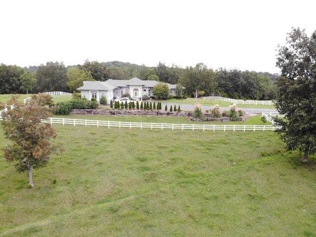 111 Strip Mine Rd, Pulaski, TN 38478 (MLS #RTC2190010) :: Maples Realty and Auction Co.