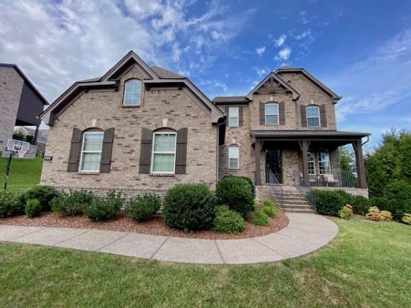 404 Malcolm Dr, Franklin, TN 37067 (MLS #RTC2190071) :: Village Real Estate