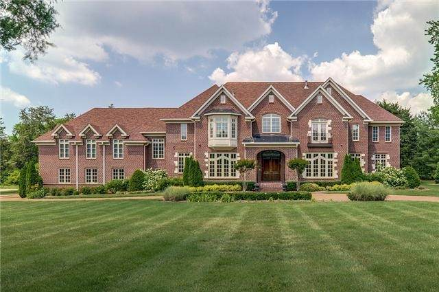 4 Bridleway Trl, Nashville, TN 37215 (MLS #RTC2190142) :: Village Real Estate