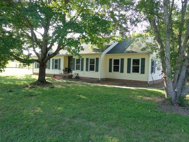 410 Goose Creek Rd, Shelbyville, TN 37160 (MLS #RTC2190245) :: Maples Realty and Auction Co.