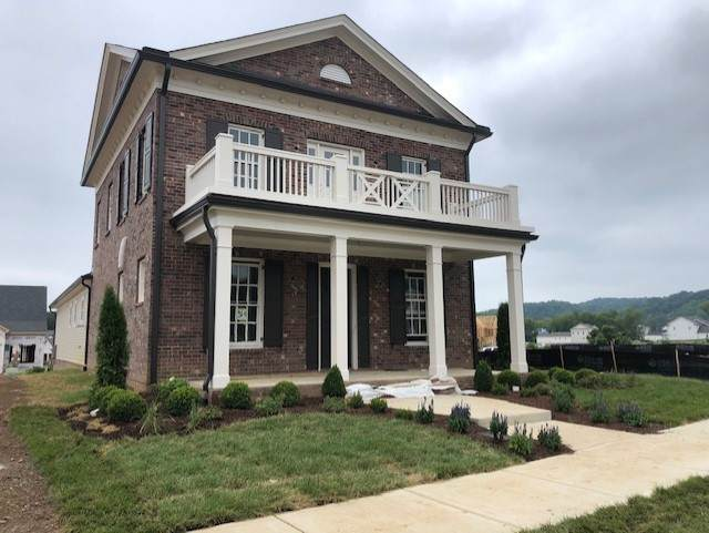277 Stephens Valley Blvd, Nashville, TN 37221 (MLS #RTC2190541) :: Village Real Estate